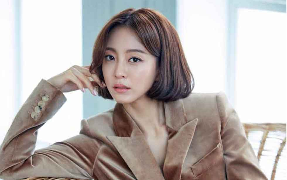 Han Ye-seul Bio, Plastic Surgery, Boyfriend, Dating, Net Worth