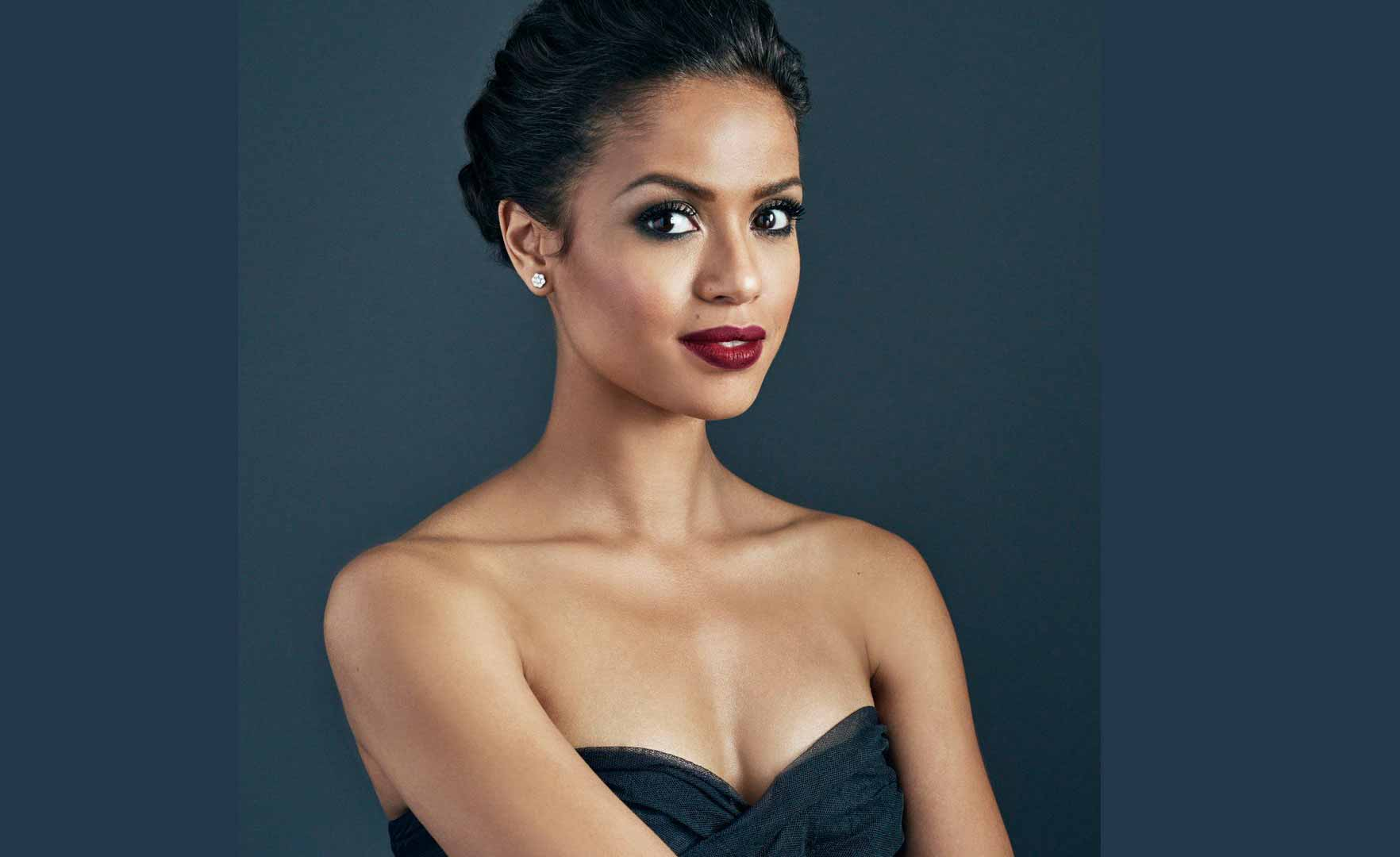 Who is Gugu Mbatha-Raw Boyfriend? Know Her Parents And Family Life