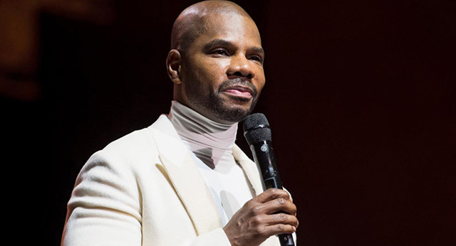 Who is Kirk Franklin Wife? His Married Life And Net Worth
