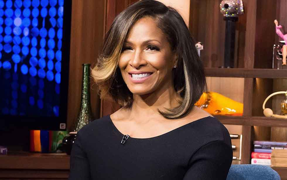 Sheree Whitfield Age, Net Worth, Son, House, Twitter, Book