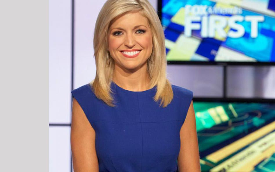 Ainsley Earhardt Bio, Age, Height, Wedding, Husband, Net Worth, Salary, Career, Fox News