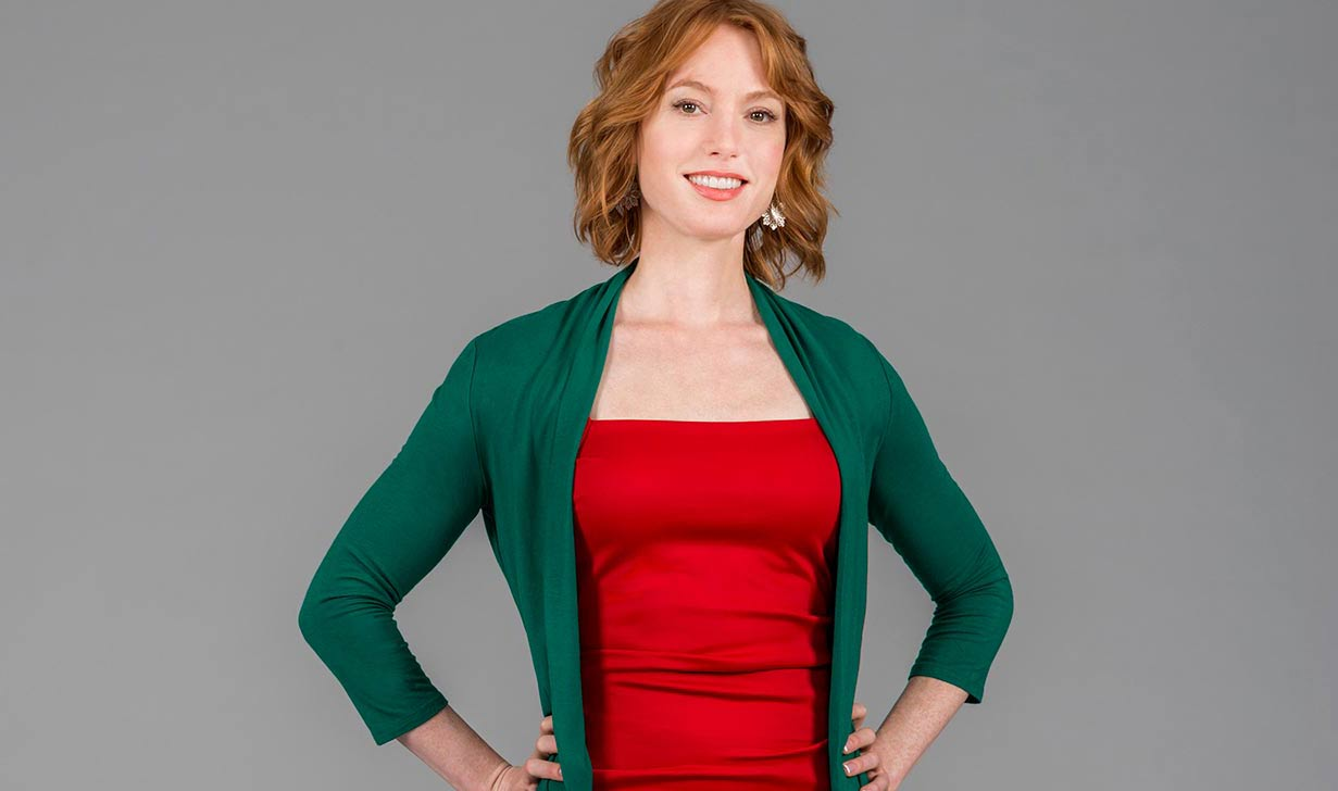 Alicia Witt Net Worth, Wiki, Career, Husband & Body Measurements