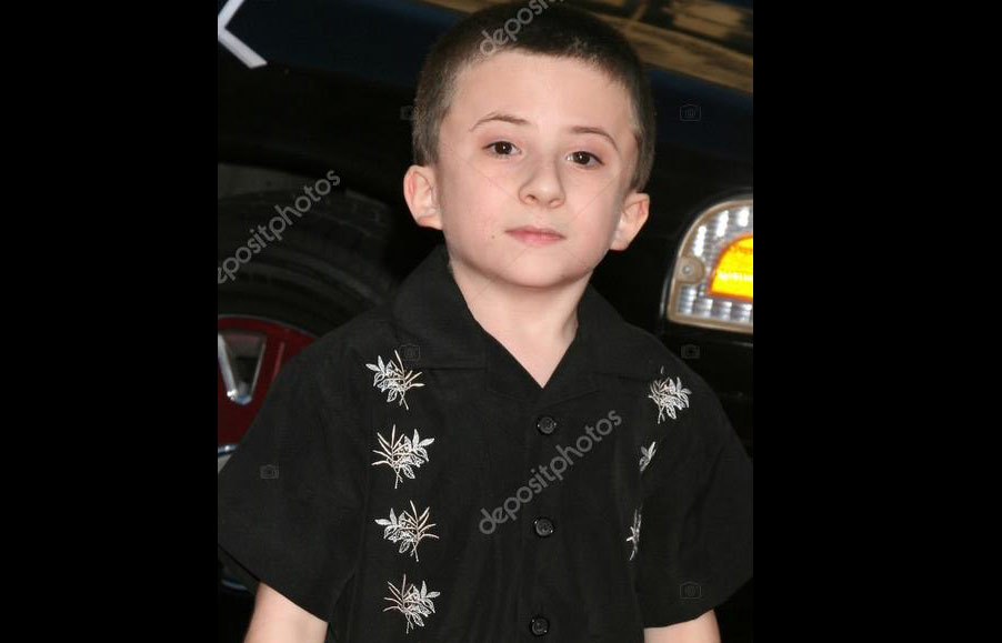 Atticus Shaffer Net Worth, Wiki, Height, Girlfriend & Career