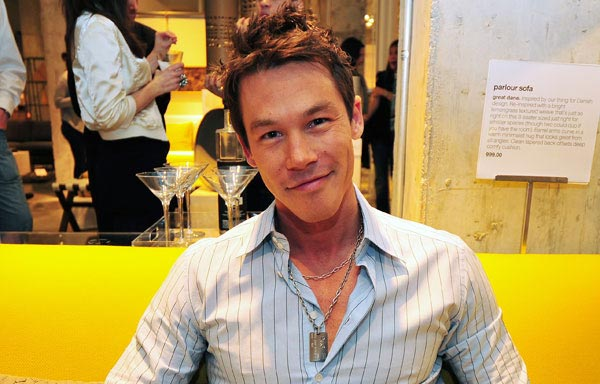 David Bromstad Bio, Net Worth, Career, Relationship & Instagram