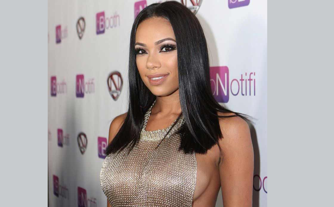 Erica Mena Age, Height, Ethnicity, Son, Net Worth