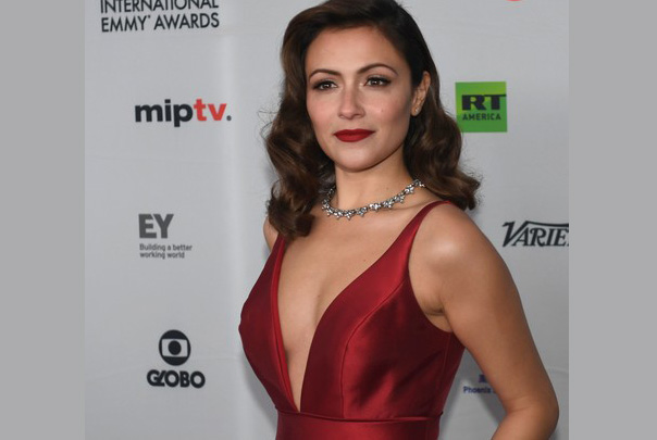 Italia Ricci Net Worth, Wiki, Career, Wedding & Statistics