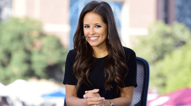 Kaylee Hartung Career,Married, Height, Boyfriend, Salary