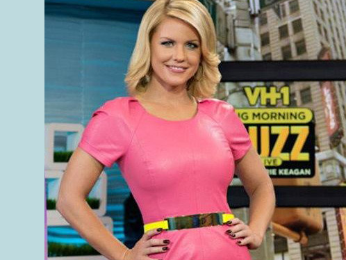 Carrie Keagan Wiki, Married, Husband, Net Worth, Body Measurements