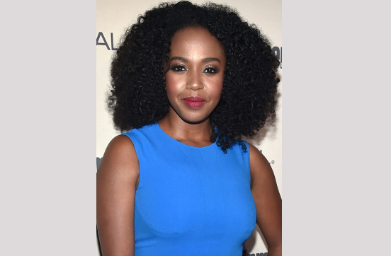 Jerrika Hinton Age, Husband, Pregnant, New Show, Partner, Movies, Net Worth