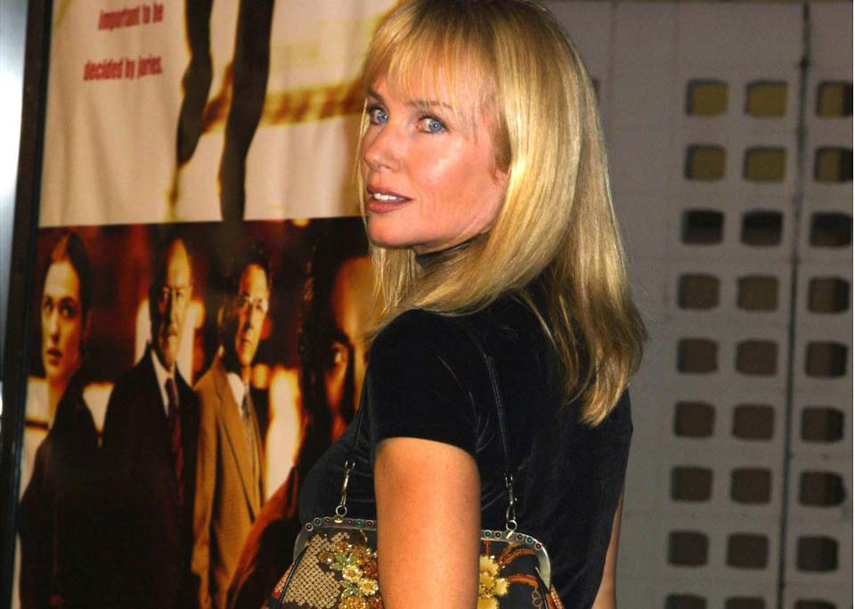 Rebecca De Mornay Age, Movies, Father, Daughters, Net Worth