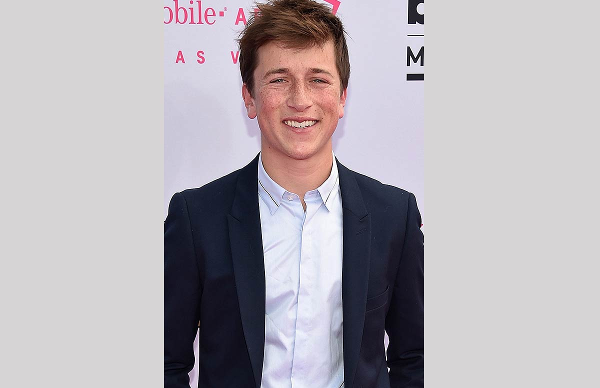 Skyler Gisondo Age, Height, Movies, Net Worth, Girlfriend