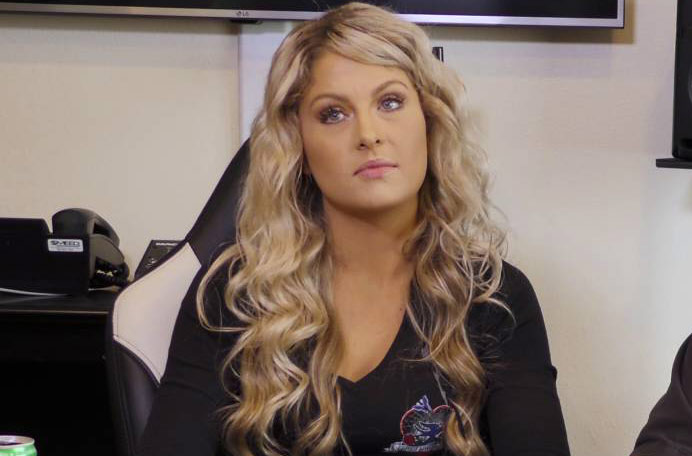 Allysa Rose- Wife of Graveyard Carz' cast Josh Rose- Know Age, Body Measurements, Net Worth, Married, Husband, Divorce