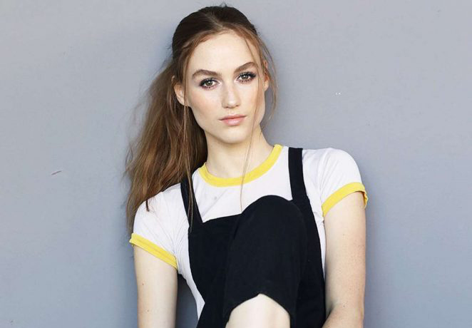 Madison Lintz Bio, Age, Height, Ethnicity Body Measurements, Net Worth, Tattoo