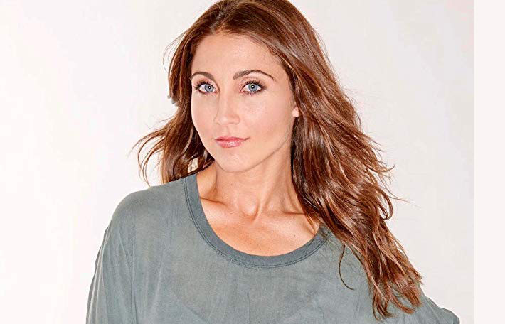 Mary Padian Bio, Age, Body Measurements, Net Worth, Married, Husband