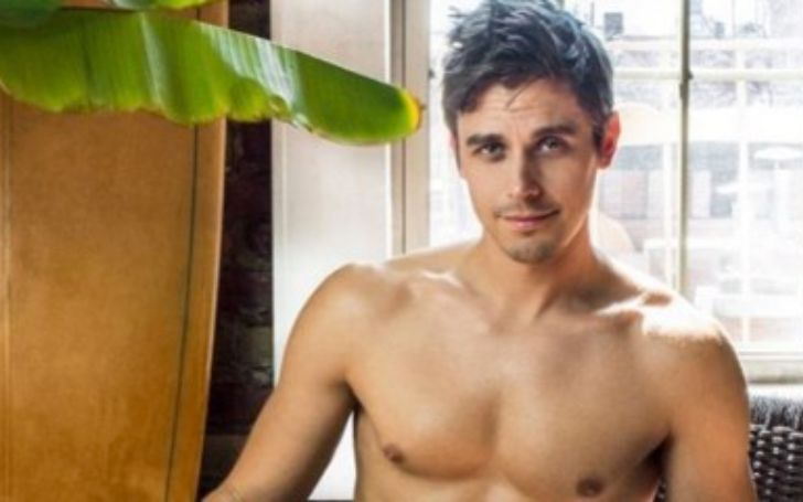 Joey Krietemeyer Dating Boyfriend, Antoni Porowski. Know his Professional Biography, Career, Net Worth and So On.