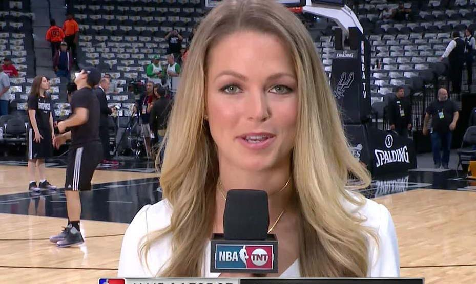 Allie LaForce Bio, Age, Height, Body Measurements, Net Worth, Salary, Wedding