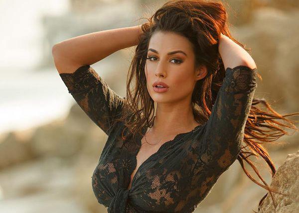 Bianca Kmiec - Bio, Age, Height   Fitness Models Biography