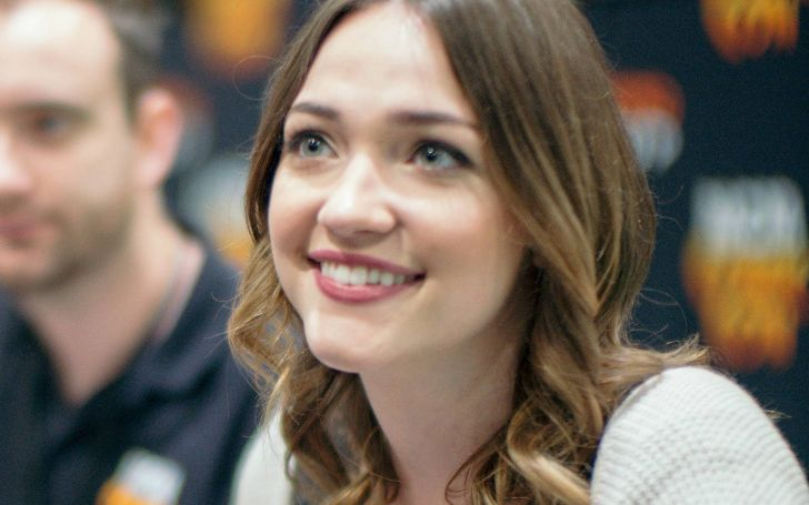 Who Is Violett Beane? Find Out More About Her Personal Life, Career, And Net WorthNet Worth, Family, Boyfriend, Bio, Age & Body Measurement