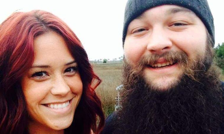 Meet Samantha Rotunda, Ex-Boyfriend Of Bray Wyatt: His Biography With Personal Life, Career, Relationship Details