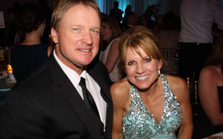 Cindy Gruden's Biography With Relationship History, Marital Status, And Net Worth