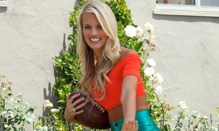 Meet Lauren Tannehill, A Model: Her Story Of Success, Her Career, Net Worth, And Personal Life