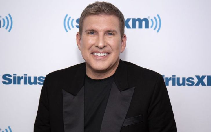 Meet Chrisley Knows Best Star Todd Chrisley: His Biography With Career, Net Worth, House, Family, Wife, Age, Height, Career, Relationship, Son