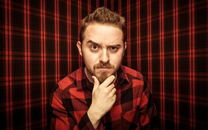 How Much Is Alex Hirsch Worth At Present? Know His Source of Income, Career, And Relationship History In His Biography