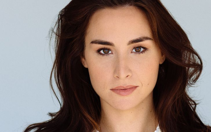 Warehouse 13 Star, Allison Scagliotti's Biography With Information Including Net Worth, Family, Boyfriend, Married, Movies & TV Shows