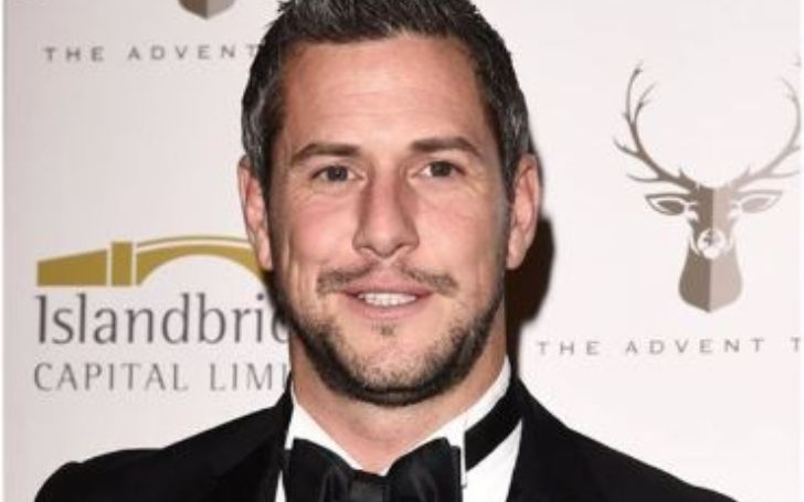 Ant Anstead's Biography With Age, Height, Girlfriend, Net Worth, Cars, Kids, Wedding, Divorce