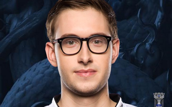 Who is Bjergsen? Get To Know About His Bio, Team Solomid, Mom, Twitch, Pokimane, YouTube & Hauntzer