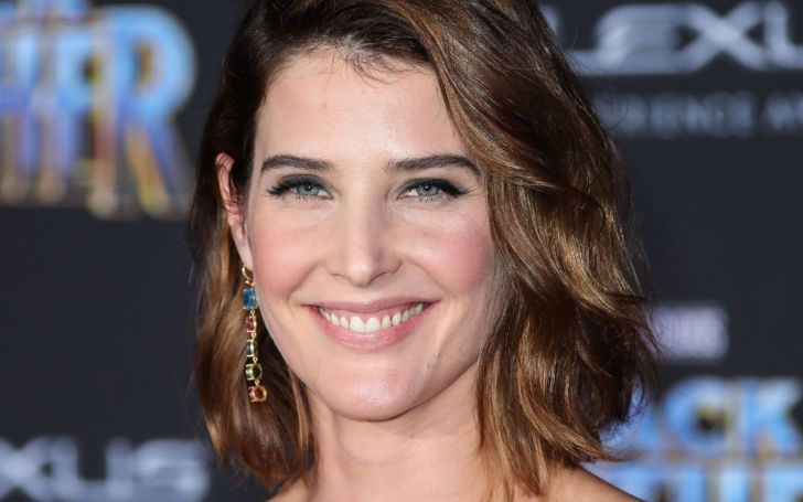 Cobie Smulders Husband, Age, Net Worth, Wiki, Kids, Movies and TV Shows