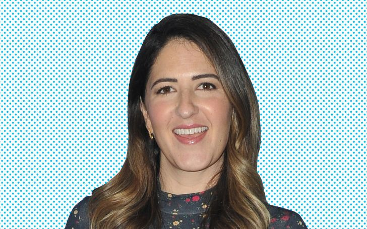 American Comedian, D'Arcy Carden Biography With Age, Wiki, Net Worth, Movies, TV Shows, Affairs, Relationship, Married, Husband