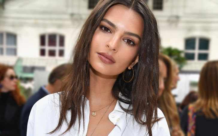 Actress, Emily Ratajkowski's Bio, Age, Height, Model, Net Worth, House, Married, Parents.