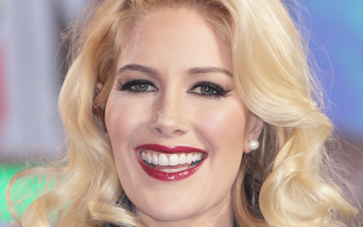Who Is Heidi Montag? Get To Know All About Her Relationship History, Career, Surgery, Wedding, Husband, Son, Net Worth, And House
