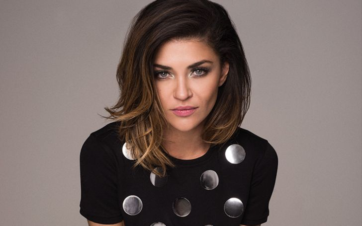 Jessica Szohr's Biography Including Her Net Worth(2019), Movies & TV Shows, Tattoos, Husband