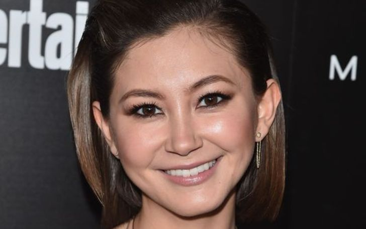Who Is Kimiko Glenn? What's Her Net Worth At Present? Find Out More About Her Age, Career, Parents, And Relationship In Her Biography