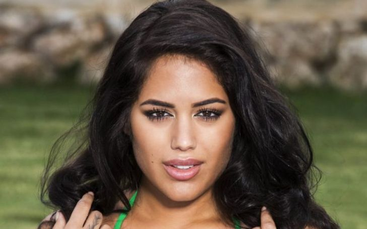 Who is Love Island Star, Malin Andersson? Know Her Biography, Height, Twitter, Instagram, Baby, Boyfriend