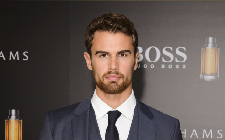 English Actor And Director, Theo James' Biography With Facts About His Wife, Movies, Age, Brother, Instagram, Married, Net Worth