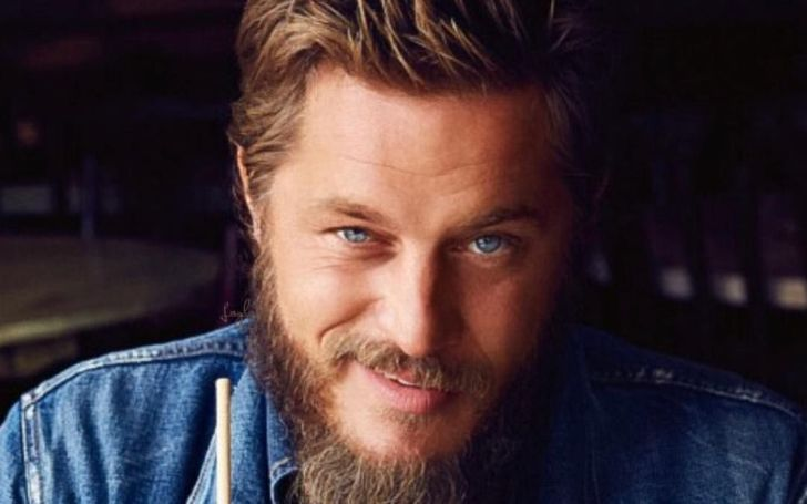 Travis Fimmel Height, Age, Married, Net Worth, Shows