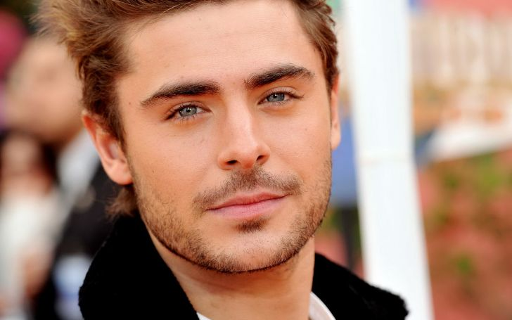 Zac Efron Bio - Age, Height, Movies, Brother, Wife and ...