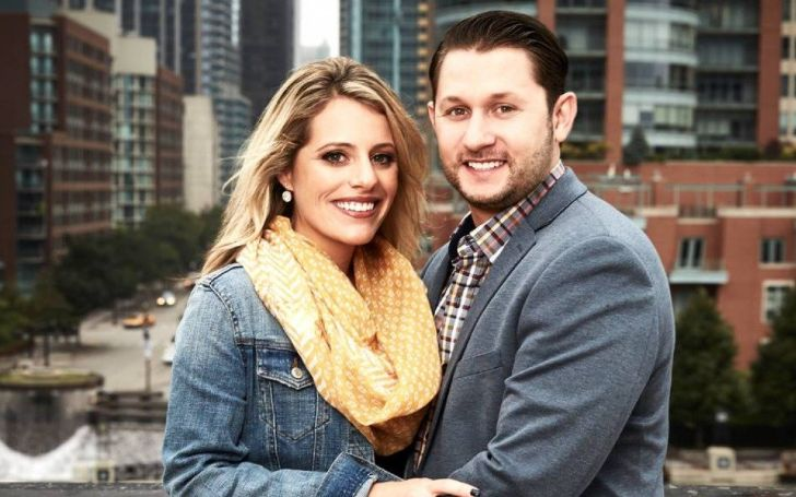 Married at First Sight's Star Ashley Petta Welcomed Baby Girl!!! Details On Her Married Life