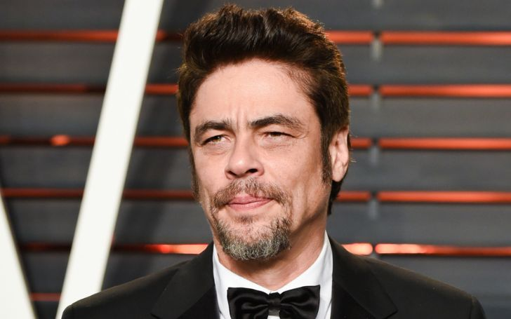 Benicio Del Toro Wife, Married, Children, Net Worth (2019), Movies, Daughter