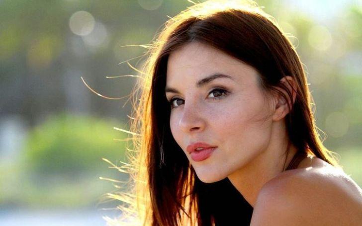 Kacey Barnfield Bio - Net Worth, Career, Boyfriend
