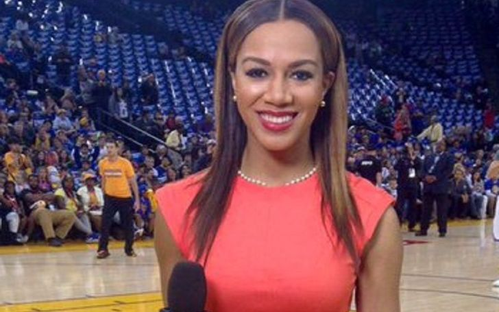 Rosalyn Gold Onwude's Biography With Age, Height, Ethnicity, Married, Husband, Parents, Net Worth