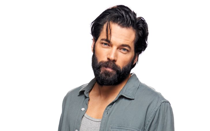 Tim Rozon Biography With Wedding, Wife, Girlfriend, Net Worth, Dating, Age, Height.
