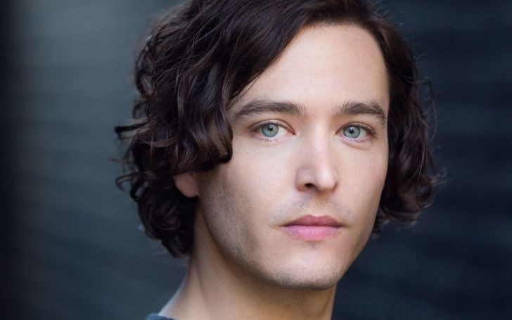 Alexander Vlahos Bio, Wiki, Age, Height, Dating, Girlfriend, Married, Wife, Net Worth