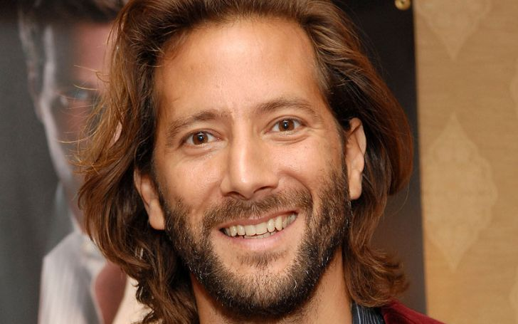 Henry Ian Cusick Bio, Net Worth, Movies, TV Shows, Interview, Age, Height, Family