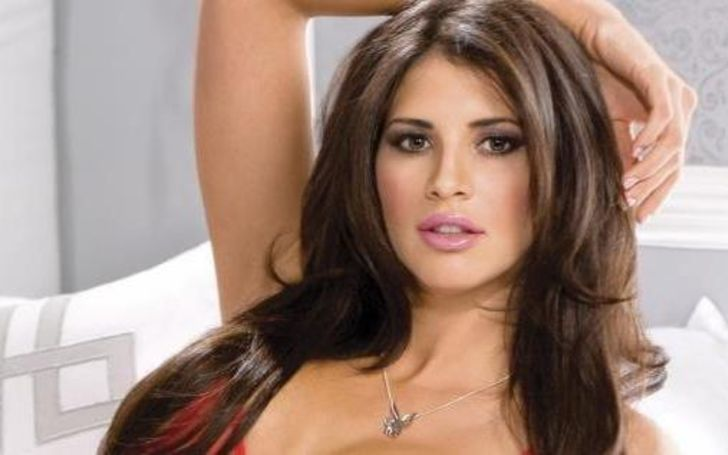 Hope Dworaczyk Bio, Wiki, Age, Height, Net Worth, Body Measurements, Engagement, Marriage
