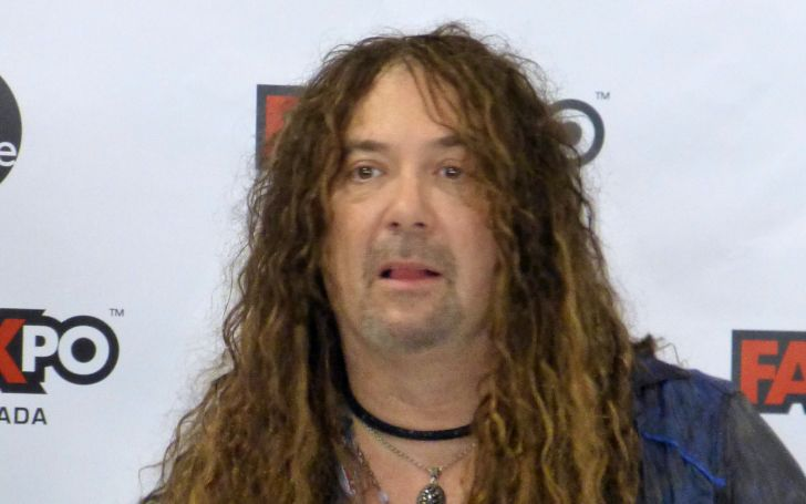 Jess Harnell Bio, Wiki, Age, Height, Net Worth, Career, Family