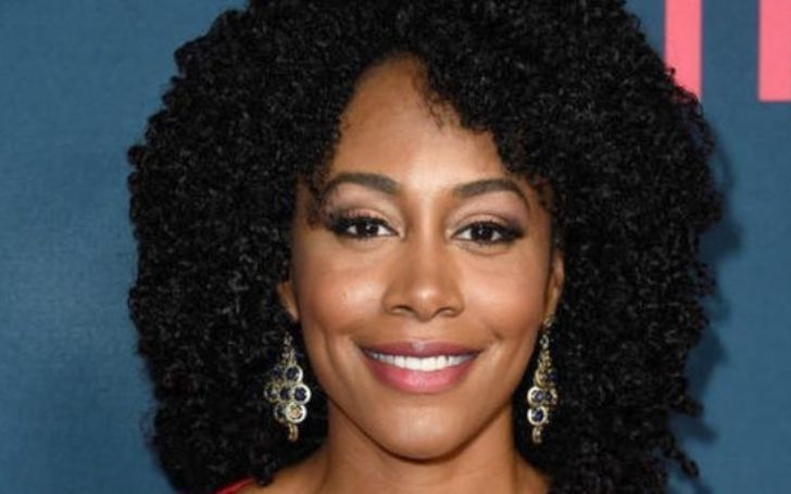 Simone Missick Bio, Wiki, Age, Height, Net Worth, Parents